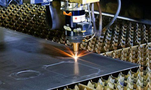 Laser Designing & Cutting